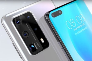 Huawei P50 may come out without Android