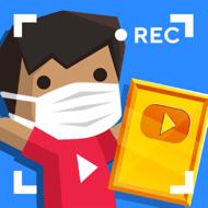 Vlogger Go Viral - Tuber Game (MOD, Unlimited Gems)