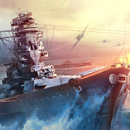 Морская битва: Мировая война (MOD, много денег)
