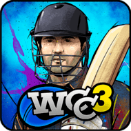 World Cricket Championship 3 (MOD, Skins Unlocked)