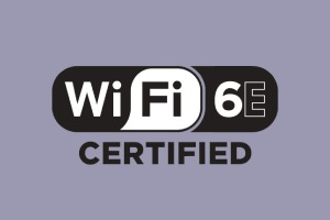 Certification of the first products to support the new Wi-Fi 6E standard has begun