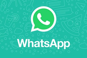 The number of WhatsApp users has exceeded two billion