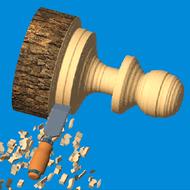 Woodturning (MOD, Unlimited Money)