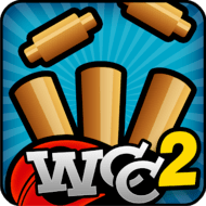 World Cricket Championship 2 (MOD, Unlimited Coins)