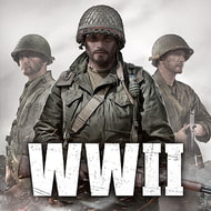 World War Heroes (MOD, много патронов)