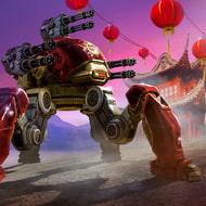 War Robots (MOD, Inactive Bots)