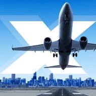 X-Plane Flight Simulator (MOD, Unlocked)