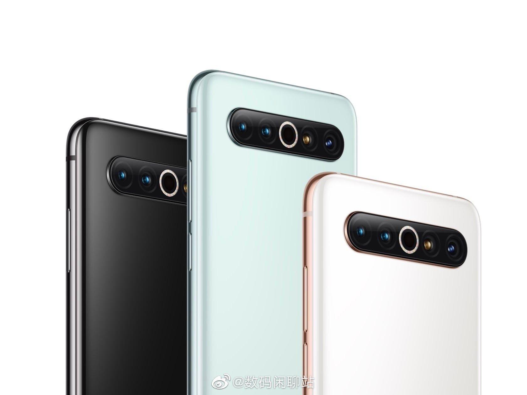 Meizu 17 and 17 Pro announced