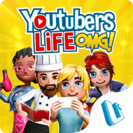 Youtubers Life (MOD, Unlimited Money)