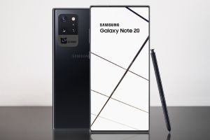 Galaxy Note 20 range won't get Ultra version