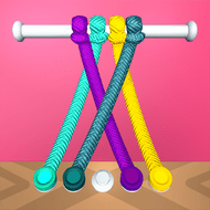 Tangle Master 3D (MOD, Unlimited Coins)