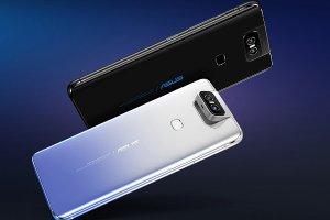 ASUS ZenFone 7 лишится откидной камеры