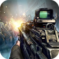 Zombie Frontier 3 (MOD, Unlimited Money)