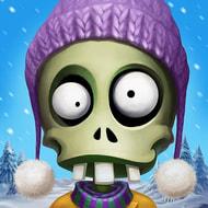 Zombie Castaways (MOD, Unlimited Money)