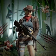 Zombie Hunter (MOD, Unlimited Money)