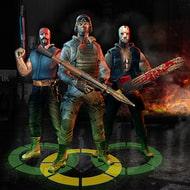 Zombie Defense (MOD, Unlimited Money).apk