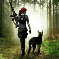 Zombie Hunter: Выжить в Апокалипсис (MOD, много денег)